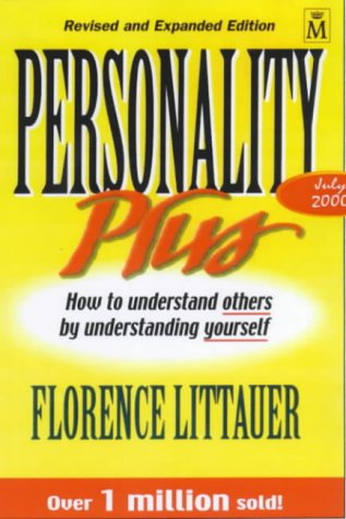 Personality plus book download